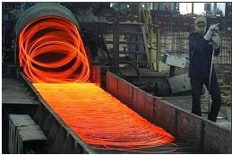 """Nhập khẩu phôi thép tăng """"phi mã"""", ngành thép Việt khó trụ vững"""