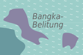 Bangka-Belitung Islands