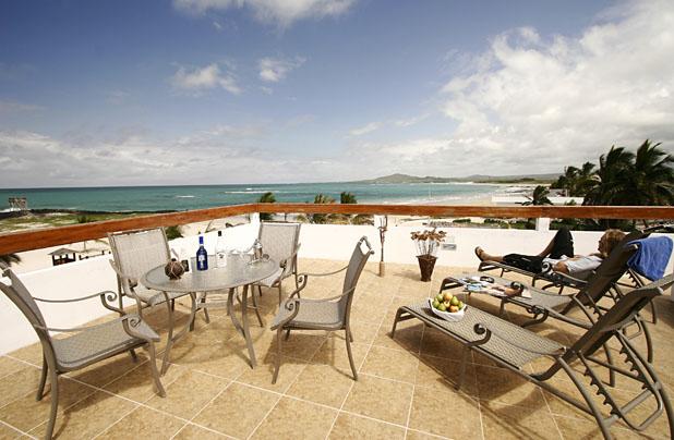 Hotels Galápagos islands Hotel Albemarle