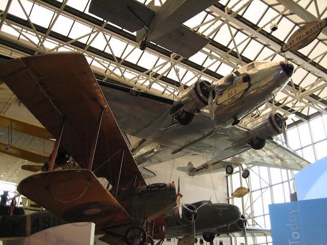 smithonian-aerospace1 スミソニアン航空博物館1