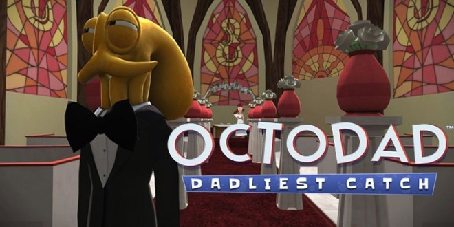Octodad: Dadliest Catch PC Game Download