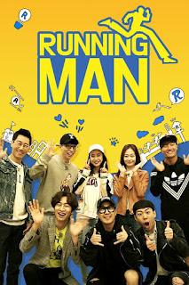 Running Man Episode 403 Subtitle Indonesia