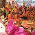 राजगढ़ - भक्ती भाव से महिलाओं ने मनाया दशा माता पर्व, परिवार के लिए कि सुख-समृद्धि व अखण्ड सुहाग की कामना