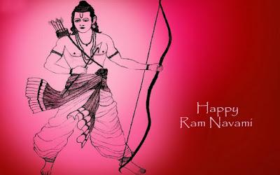 Ram Navami Whatsapp Profile