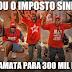 Acabou a mamata dos sindicatos pelegos do Brasil, Ministro do Trabalho afirma que mais de 3 mil sumiram.