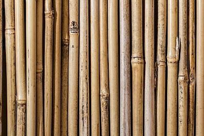 Ini Dia Cara Membuat Tirai Bambu