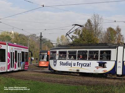 NGT6 i E1, MPK Kraków