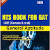 NTS BOOK FOR GAT
