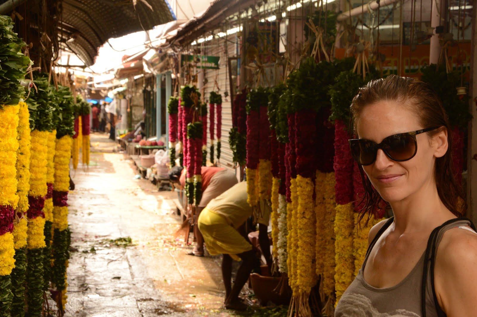 Cómo llegar a Pondicherry