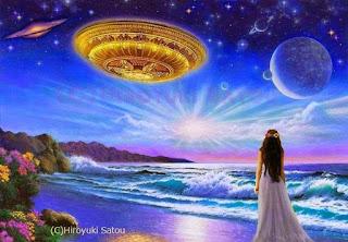 Adama és Mikos: Galaktikus Kapcsolatunk