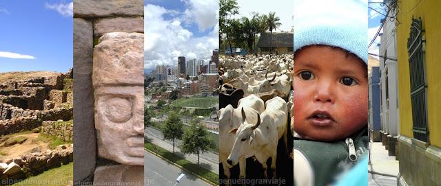 Presupuesto viaje Bolivia, Costos, atractivos