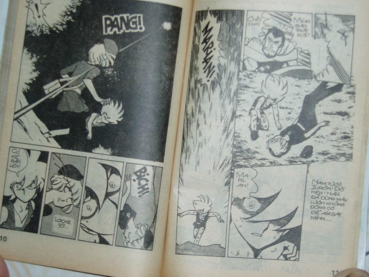 Siêu nhân Locke vol 04 trang 55