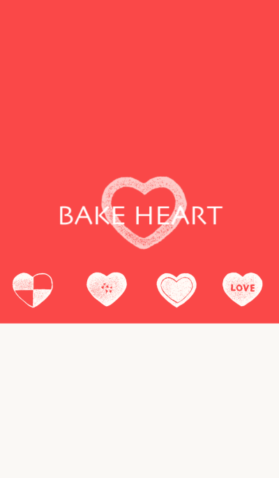 BAKE HEART