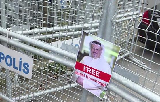 حول قضية خاشغجي؛ ترامب يستدعي ملك السعودية.