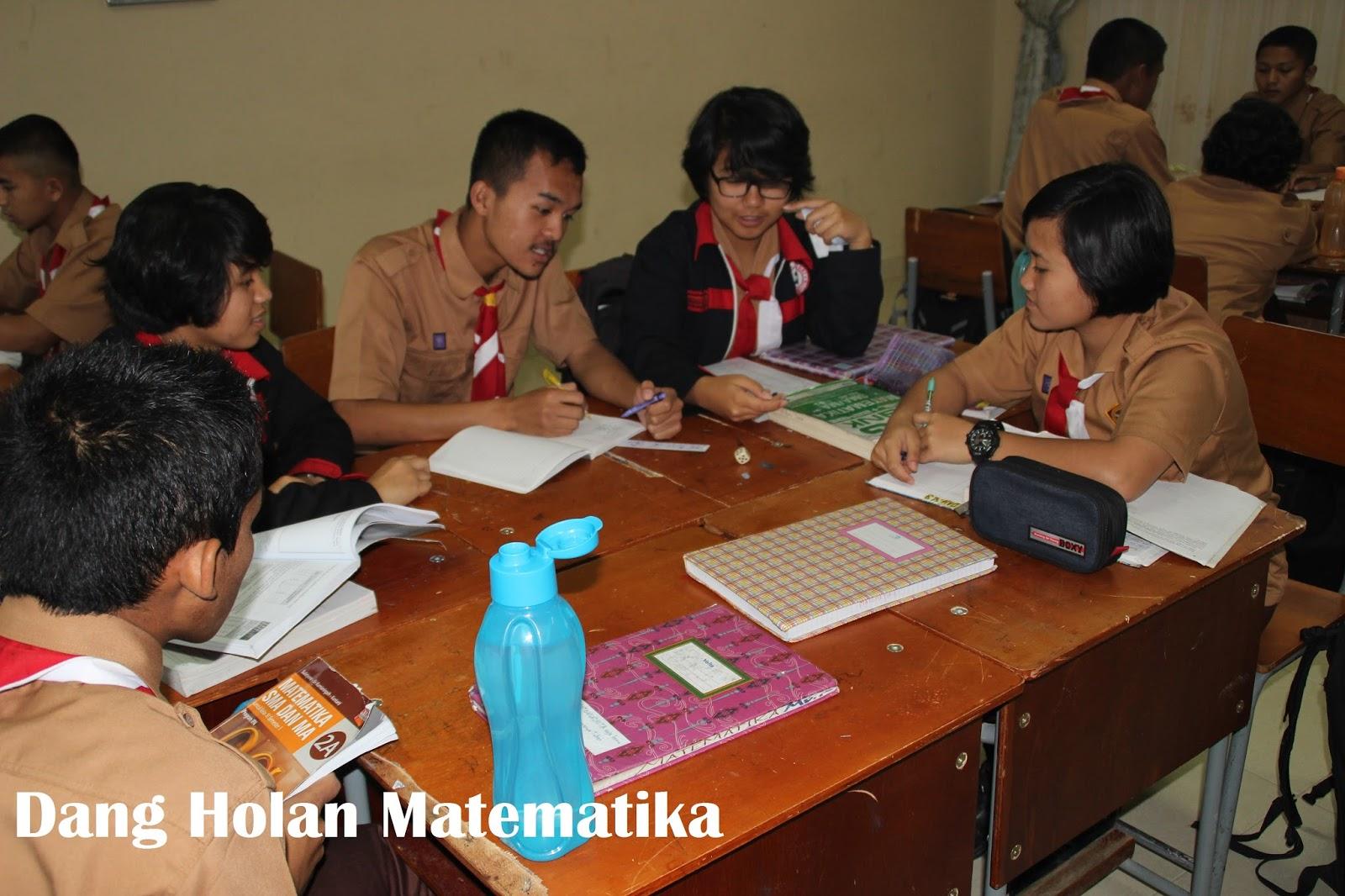 Konsep Pembelajaran Aktif, Kreatif, Efektif dan Menyenangkan (PAKEM)