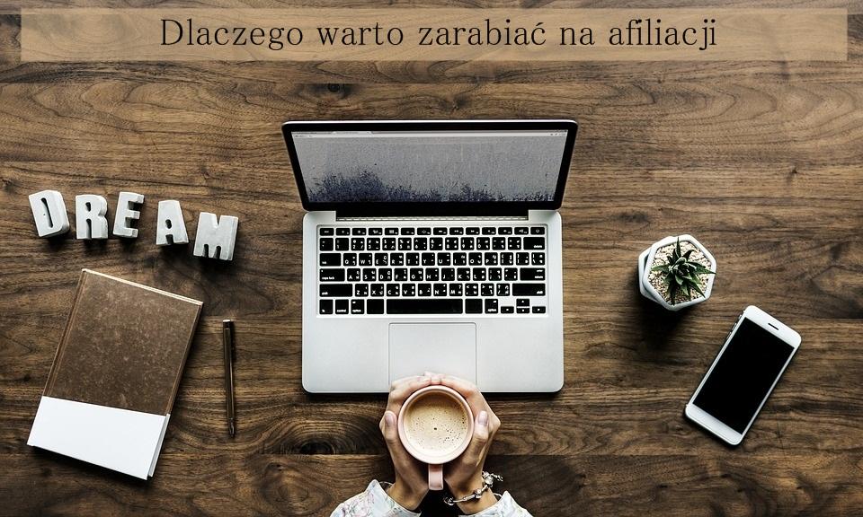 zarabianie na blogu, praca zdalna przy komputerze