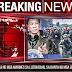 Duterte Nagpadala Ng Mga Marines Sa Luzon Dahil Sa Banta Ng Mga Grupong Komunista