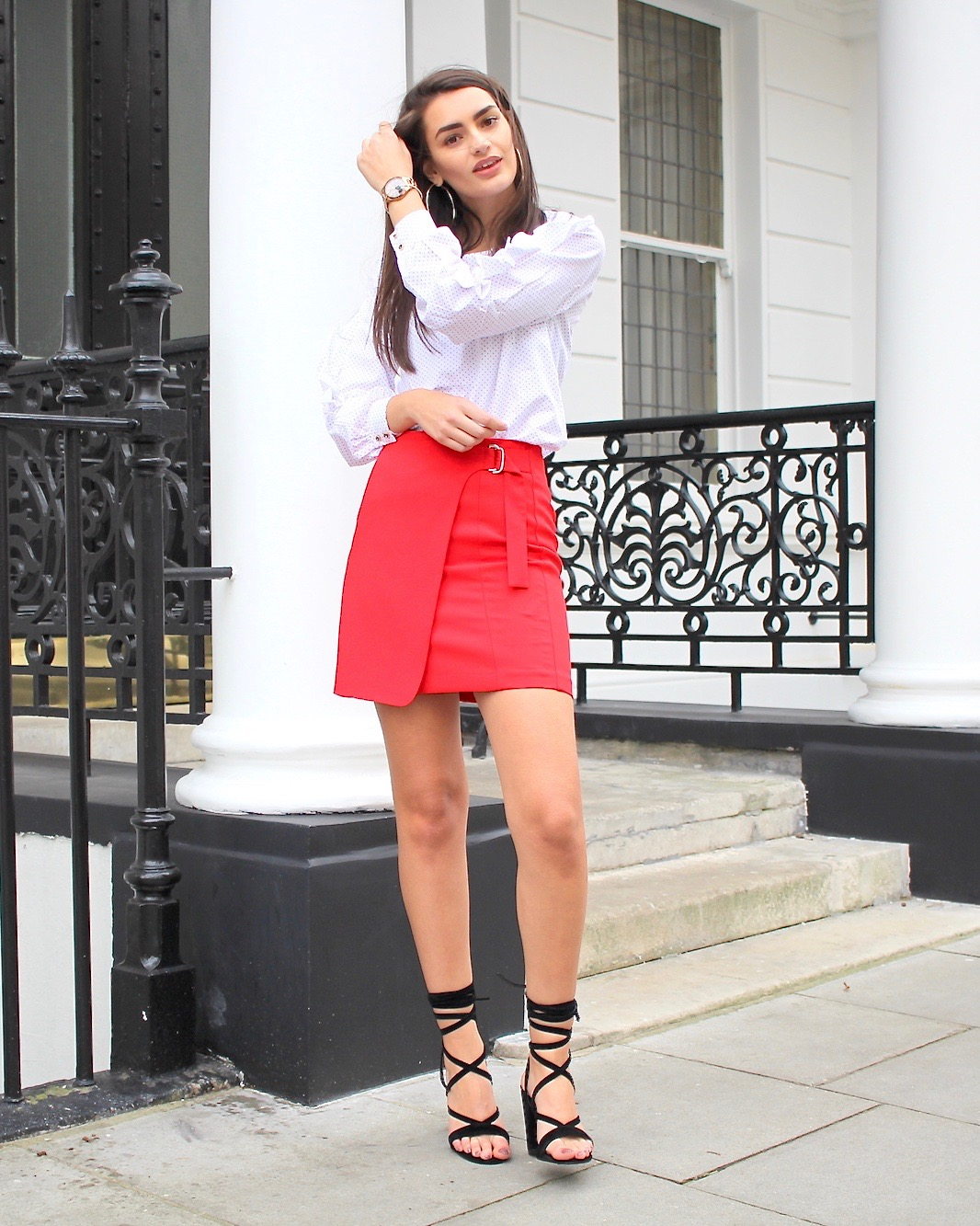 5 ways to add colour spring style peexo