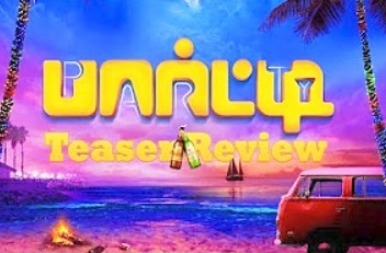 Party Official Teaser Review | Venkat Prabhu Party | Jai | Shiva | Sathyaraj | Premgi Amaren