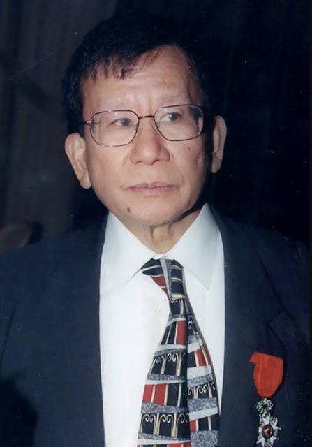 Kỹ sư Trương Trọng Thi