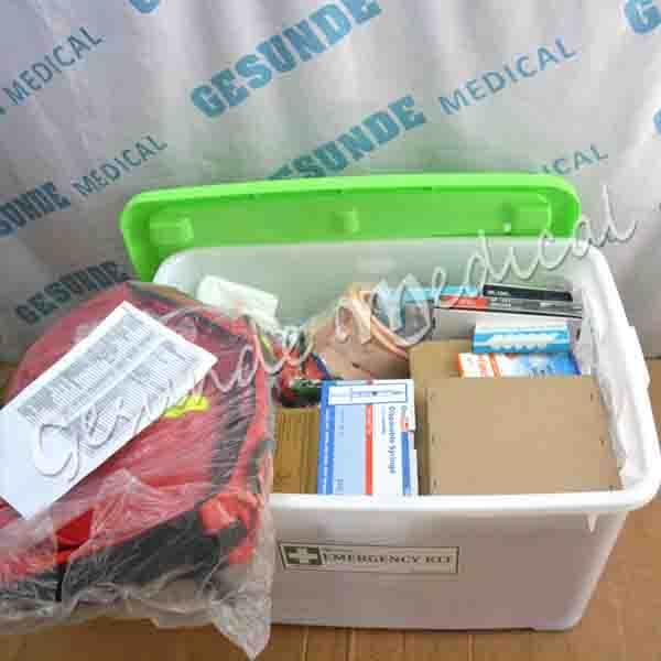 grosir emergency kit isi lengkap