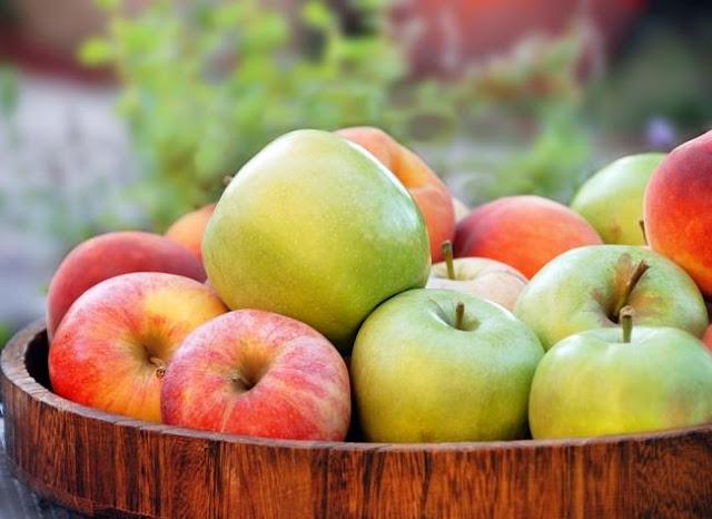 Teratur Makan Apel Bisa Bantu Kehidupan Seks Wanita Lebih Baik