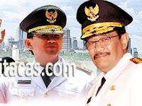 Kilas Balik Jokowi, Ahok dan Djarot di DKI Jakarta