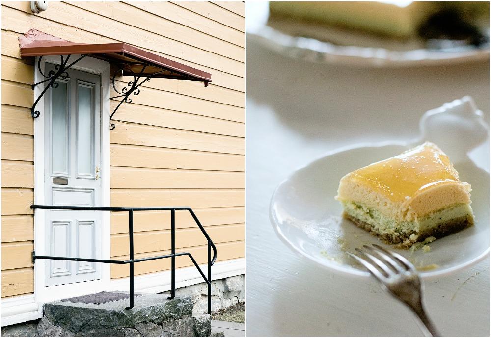 Pääsiäinen, yellow, keltainen, tulppaanit, kukat, koti, valokuvaus, valokuvaaminen, Visualaddict, Turku, arkkitehtuuri, valokuvaaja Frida Steiner, rakennukset, ovi, kakku
