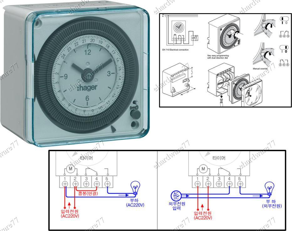 perkhidmatan mekanikal elektrik renovasi bangunan lampu auto on switch masa