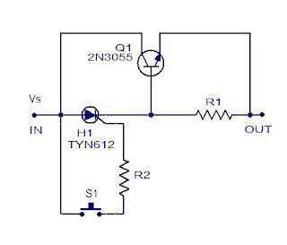 electronic hobby circuits