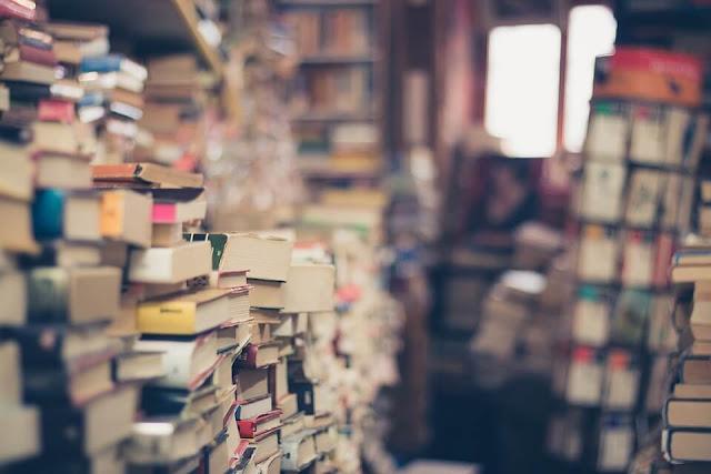 çok kitap