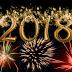 Novas coisas para um novo ano - 2018