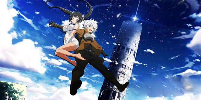 Rekomendasi Anime Romance bertemakan Fantasy menarik untuk ditonton