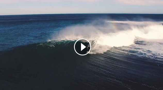 Taj Burrow Joel Parkinson and Griffin Colapinto in West Oz April 2018