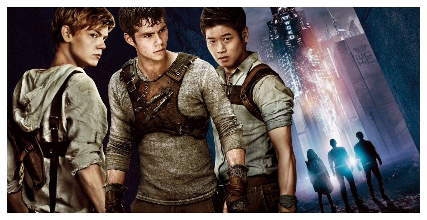 Review Film Maze Runner The Death Cure 2018 Eva Riyanty Lubis