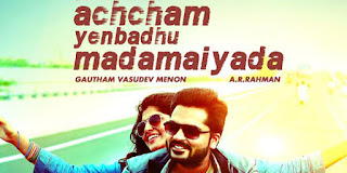 Achcham Yenbadhu Madamaiyada Full Movie