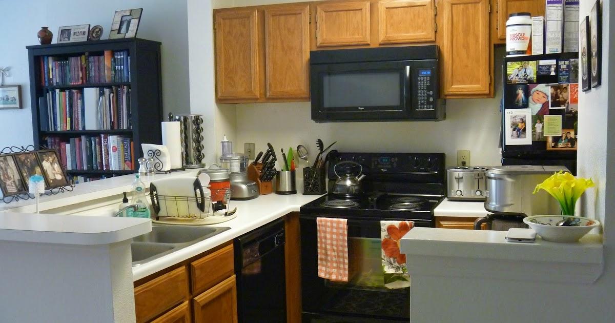 Bluebird Kitchen Decor