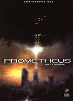Prometheus - Atlantis #2