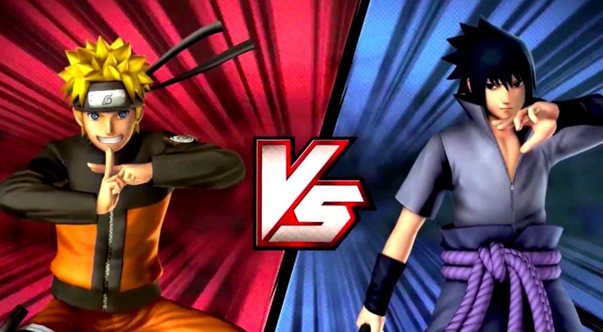 download naruto vs sasuke video