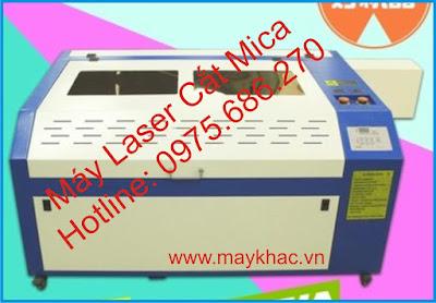 may laser cat mica 1