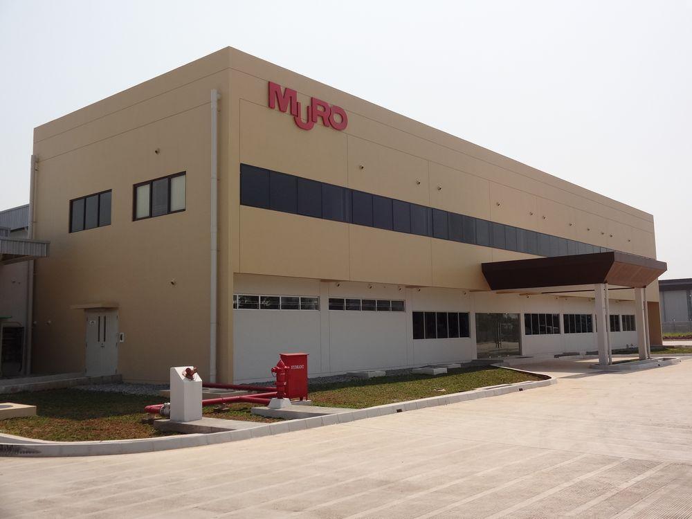 INFO Loker Terbaru Operator Produksi PT MUROTECH INDONESIA Karawang