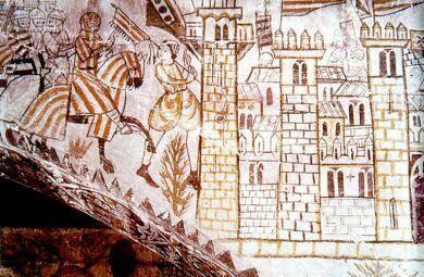 entrada, Jaime I, Jaume I, Valencia, València, Balansiya
