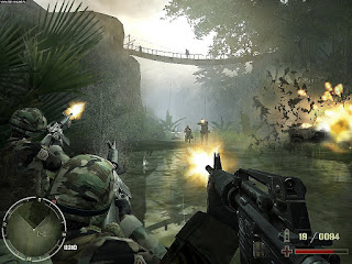 Terrorist Takedown: War In Colombia RIP For PC