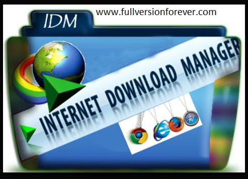 download internet download manager cracked