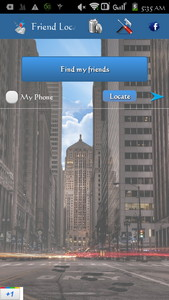 Cara melacak nomor handphone - Phone Tracker