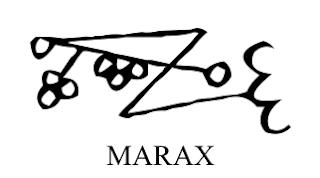 Sigil Marax