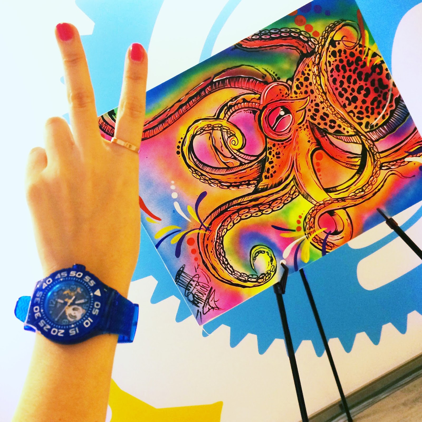 Swatch 2014 Collection