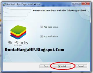 Cara Main Game Android Di PC Dengan Bluestacks Emulator