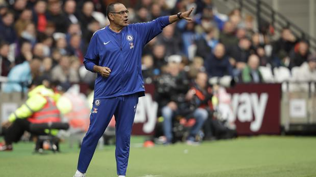 Chelsea boss Maurizio Sarri has Finally Named His Captain After Four Months at Chelsea