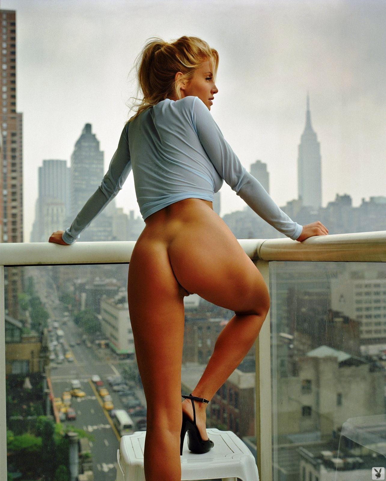 real housewife of new york nude